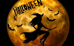 Personal View: What Halloweens Means To Me?