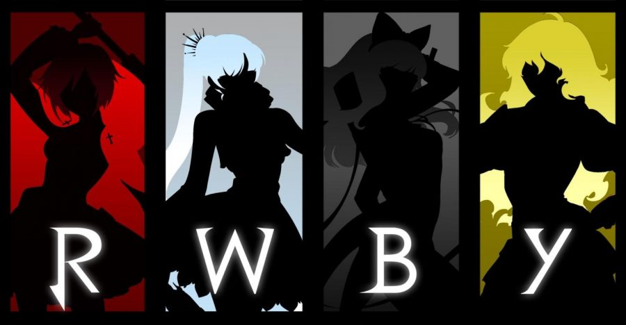 TV Review: RWBY, A 'RoosterTeeth' production