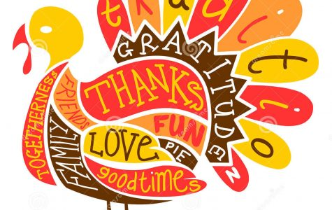 Personal Column: My wonderful Thanksgiving trip