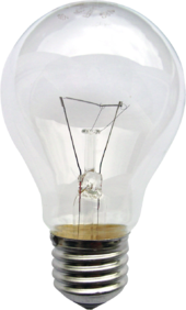 Personal View: What we would do without light bulbs