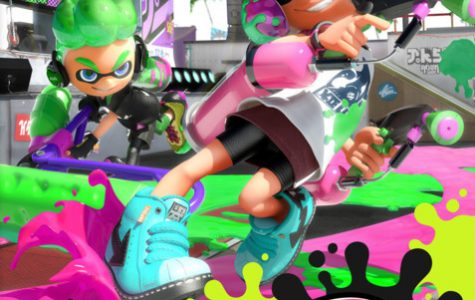 Game review: Splatoon was a gamer changer for Nintendo