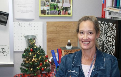 Teacher spotlight: Ms. Jordiin