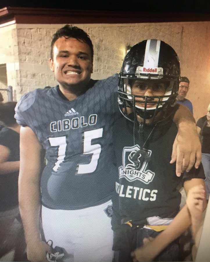 Personal view: Living with a Varsity football brother is hard