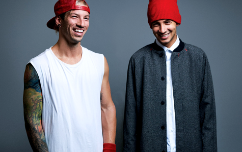 Blurryface: The past and future of Twenty Øne Piølts