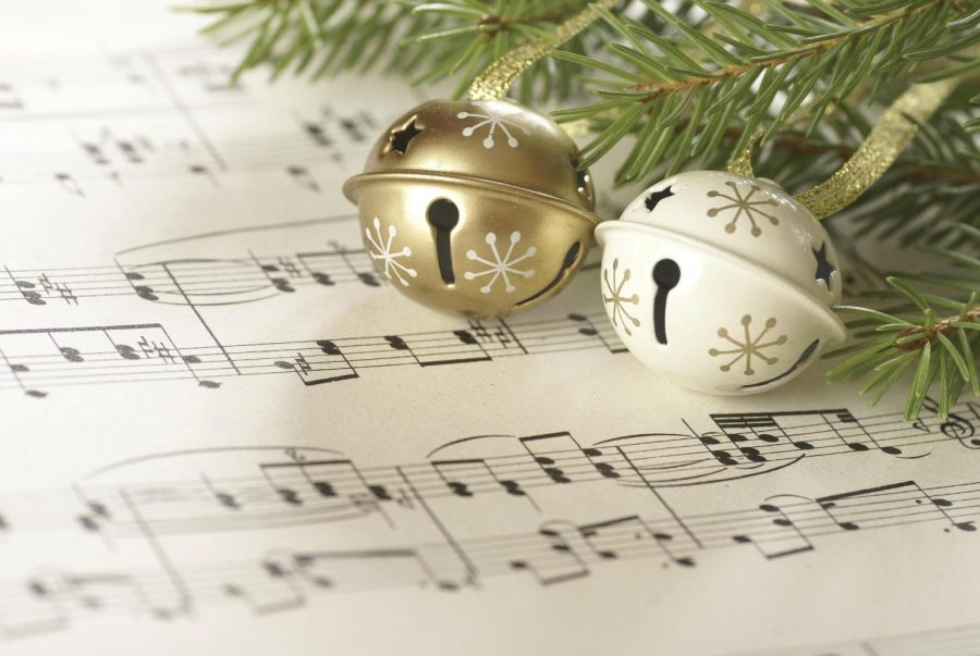 Personal View: My Favorite Part Of Christmas Is The Music