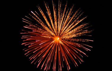 Are Fireworks Dangerous?