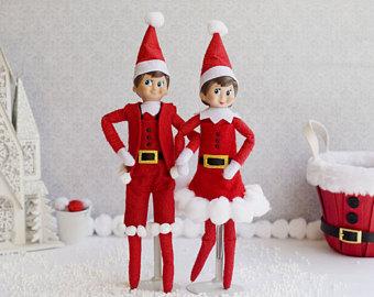 Elf On The Shelf: Cute Or Creepy?