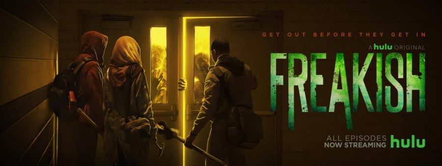 Movie Review: Freakish was amazing
