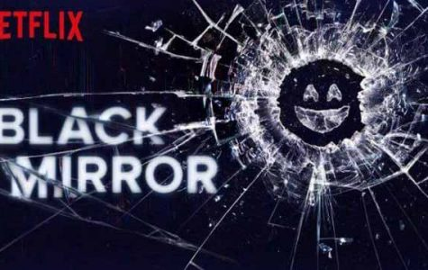 TV Review: 'Black mirror' is phenomenal