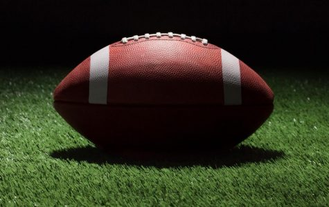 Personal View: My first junior football season