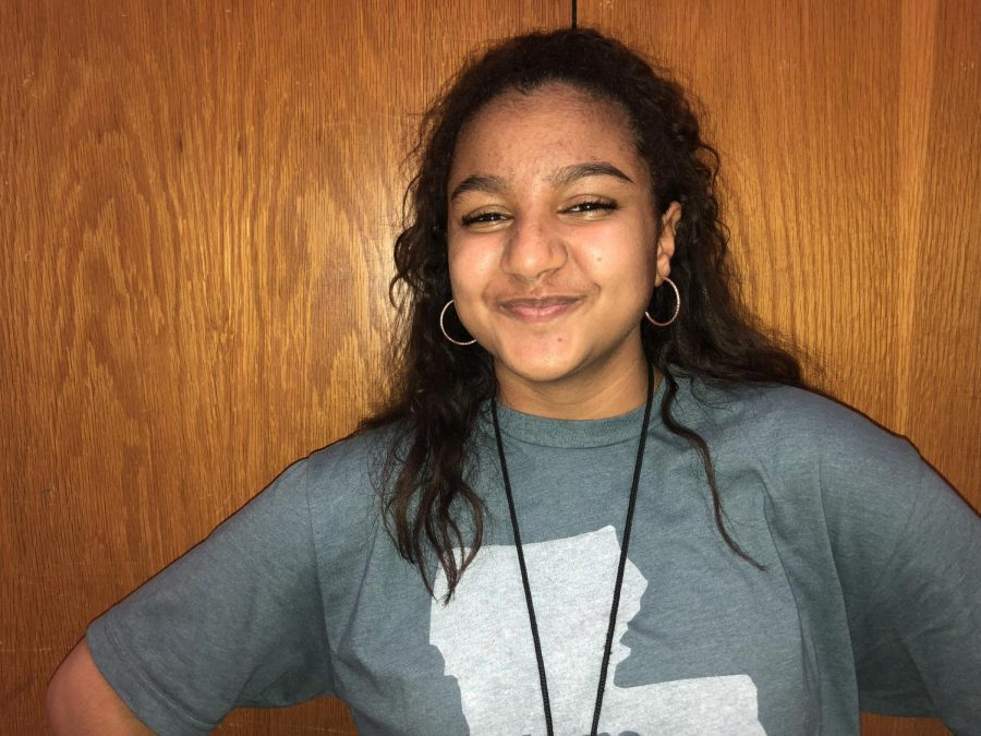 Student Spotlight: Aubrianna Kline