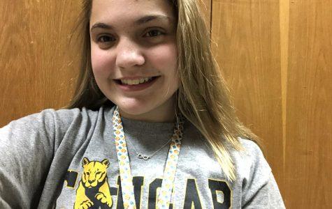 Student Spotlight: Kylie Pavlovsky