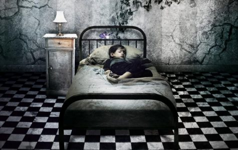 Personal Review: Before I Wake
