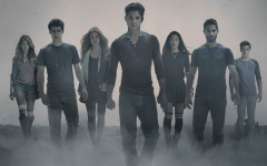 Personal Review: Teen Wolf