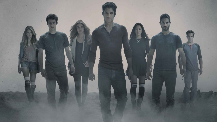 Personal+Review%3A+Teen+Wolf