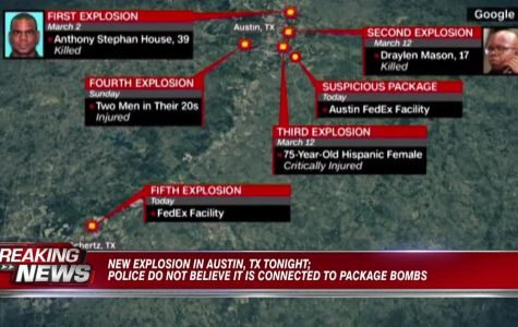 What we know about the Austin package bombings