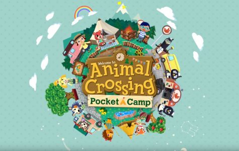 Article: A walk in the park with Animal Crossing: Pocket Camp