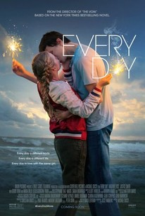 Movie Review: 'Everyday' is an amazing movie