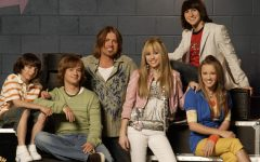 Hannah Montana Throwback