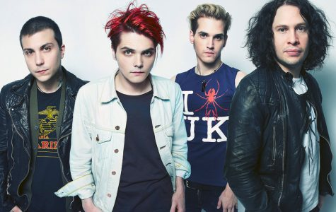 The Birth, Life, and Death of My Chemical Romance