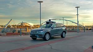 The Issue on Self Driving Cars