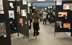 Dobie's best art featured in SCUC Fine Arts Festival