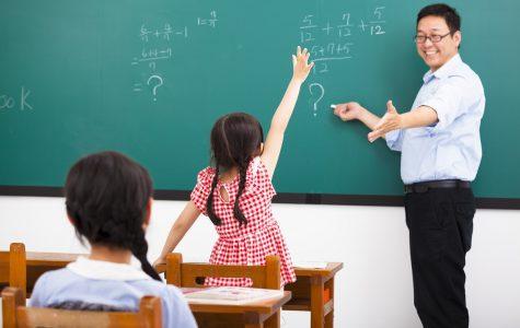 Editorial: Teachers deserve more pay
