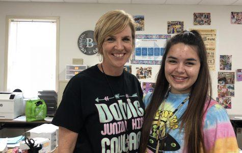 PV: Mrs. Behnsch - My Favorite Teacher