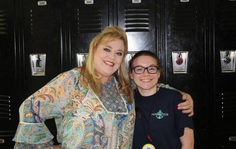 PV: Mrs. Hecox- The Teacher I Appreciate