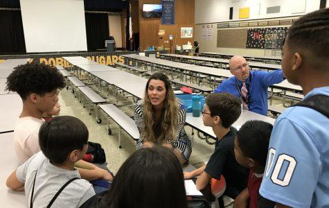 87 students invited to Duke Tip program