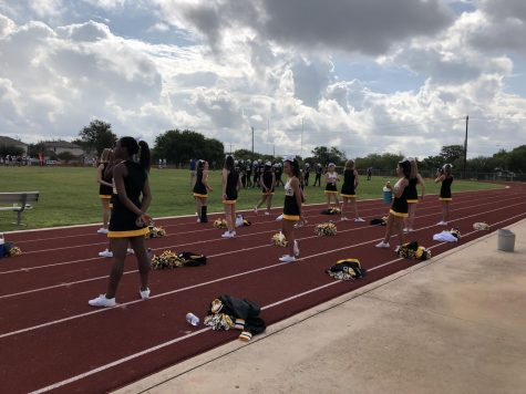 Twenty one Dobie students placed at first UIL meet