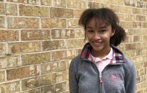 Aaliyah Simmons
