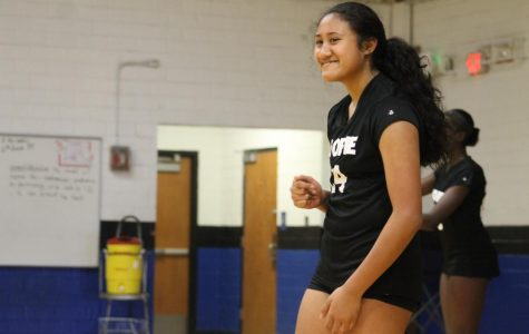 Girls volleyball team begins season