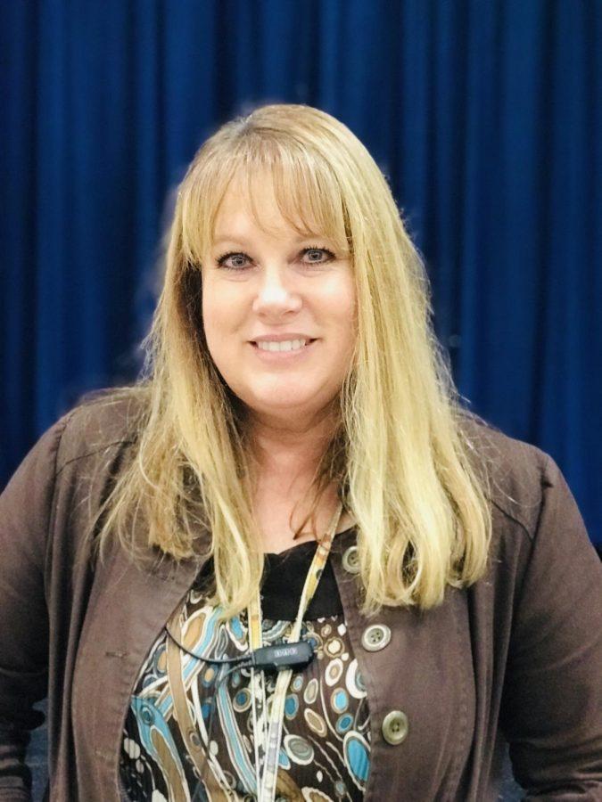 Spotlight: Assistant Principle Mrs. Silva