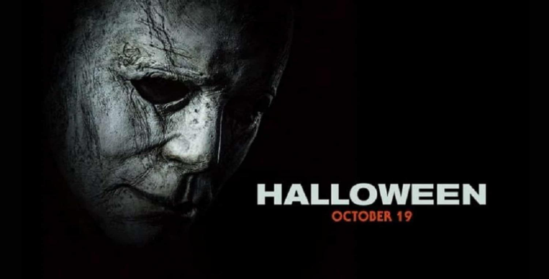 Halloween (2018) movie poster
