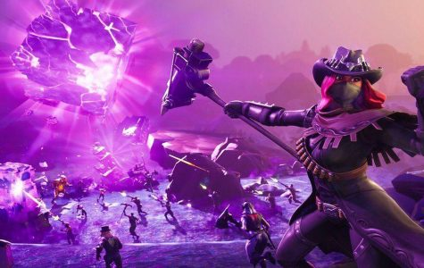 Could Fortnite affecting students grades?