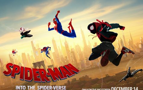 Spider-Man: Into The Spiderverse – PV: Movie Review