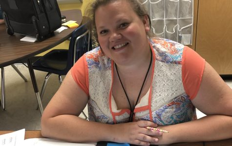 Staff Spotlight: Mrs. Carroll