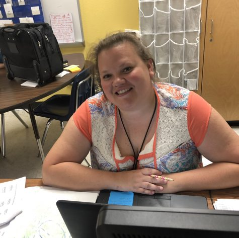 Staff Spotlight: Mrs. Luna