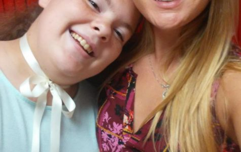 Staff Spotlight: Ms. Johnson, a truly lovable math teacher