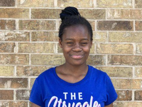 Photo of MaryChristine Ngomba