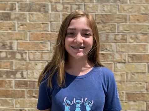 Photo of Madison Cooper