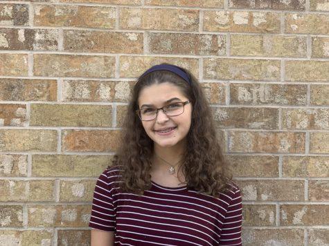 Photo of Kara Brown