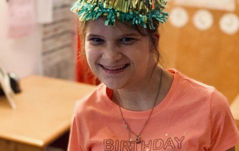 Personal view: Dobie birthdays are special