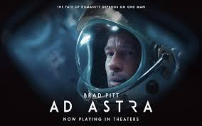 Review: Ad Astra, a decent movie