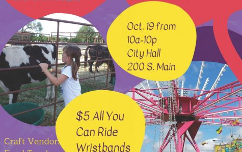 Cibolo fest scheduled for October 19