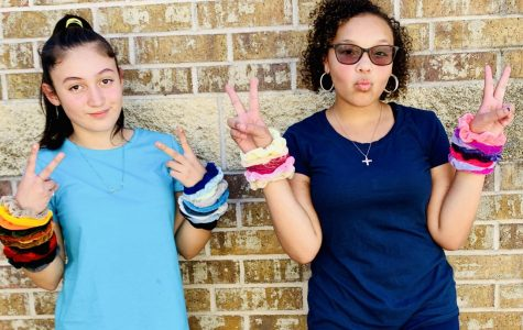 Many Dobie students aren't fans of the dress code