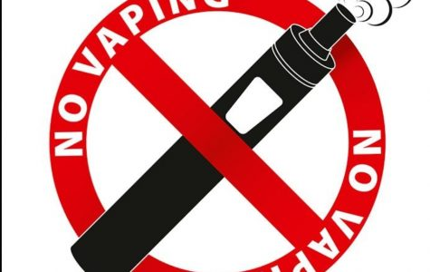 The vaping 'trend' is putting teens' lives in danger