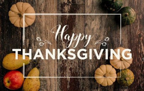Why Americans celebrate Thanksgiving