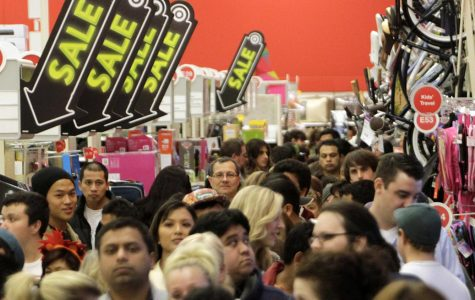 Black Friday weekend estimated to be huge shopping this year, Shopping holiday has its dark past